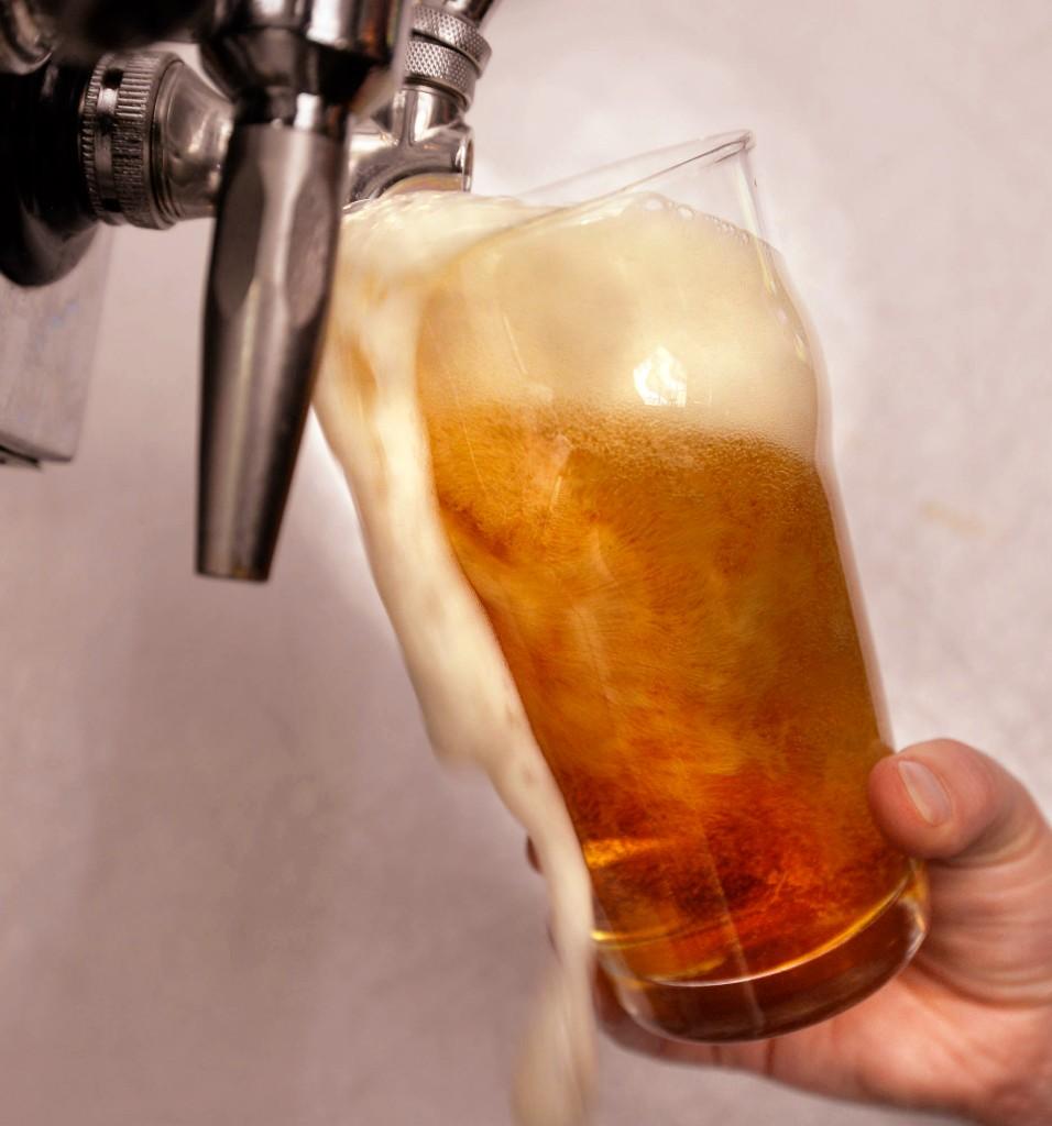 Uinta Brewing Company   Salt Lake City, UT   Beers   BeerAdvocate